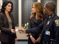 Rizzoli & Isles Season 2 Episode 1