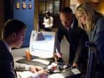 NCIS Season 12 Premiere Pic