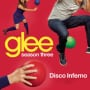 Glee cast disco inferno