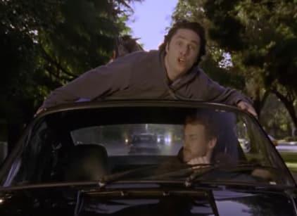 Watch Scrubs Season 5 Episode 20 Online