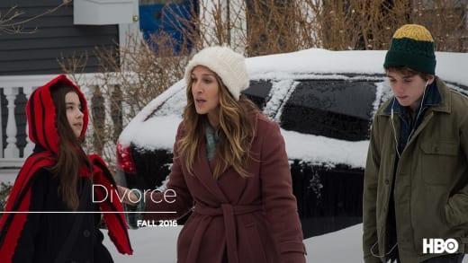 HBO Divorce