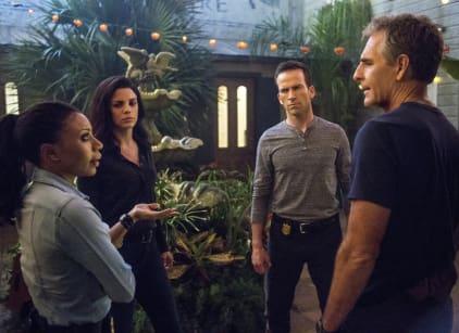 Watch NCIS: New Orleans Season 3 Episode 17 Online