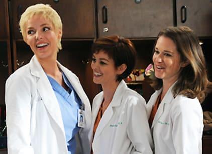 Watch Grey's Anatomy Season 6 Episode 5 Online