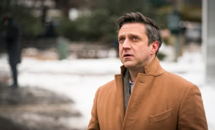Law & Order SVU Spoilers: Barba's 'Emotional' Return