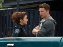 Rookie Blue Season 6 Episode 4