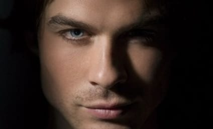 Ian Somerhalder Sheds Light on Damon Salvatore