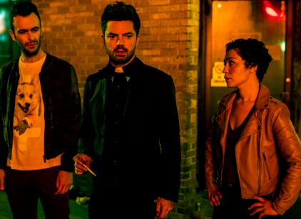 Watch Preacher Season 2 Episode 7 Online
