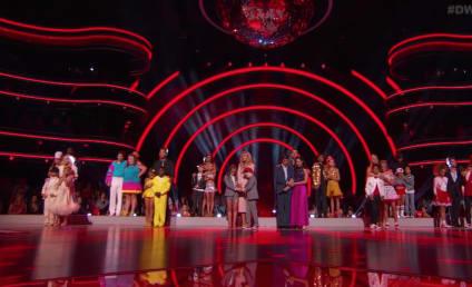 TV Ratings Report: Dancing with the Stars Juniors Debuts Low