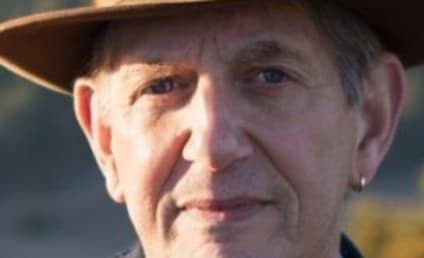 Peter Coyote on The Disappearance, His Complex Character, and His Long Career