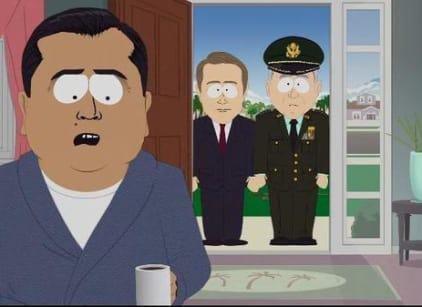 Watch South Park Season 17 Episode 3 Online