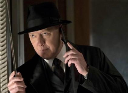 Watch The Blacklist Season 4 Episode 16 Online