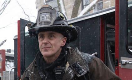 Watch Chicago Fire Online: Season 9 Episode 7