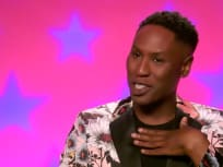 First Confessional - RuPaul's Drag Race All Stars