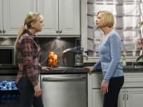 Mom Season 4 Episode 17