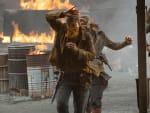 At Death's Door - Fear the Walking Dead