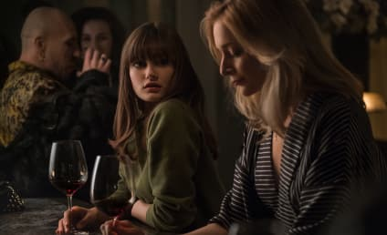 Sweetbitter Season 1 Episode 3 Review: Everyone Is Soigné