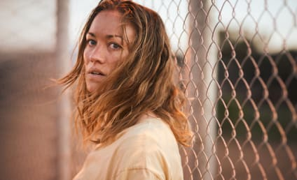 Stateless: Yvonne Strahovski Escapes a Cult in First Trailer