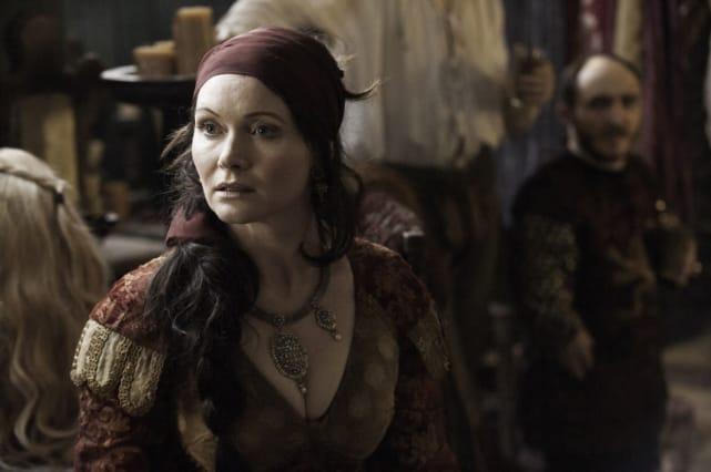 Arya's Target - Game of Thrones Season 6 Episode 6