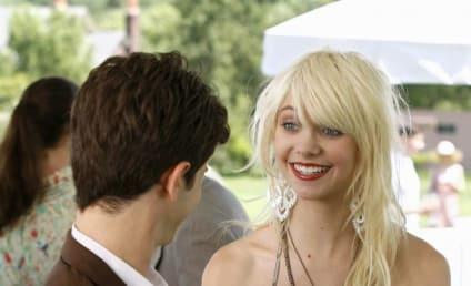 Gossip Girl Spoilers: A Meaner Jenny?