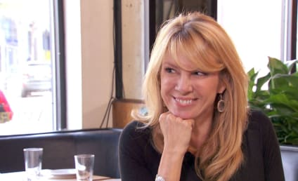 The Real Housewives of New York City Season 7 Episode 4 Review: The Art of Being a Cougar