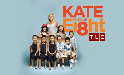 Watch Kate Plus 8 Online: Season 5 Episode 3
