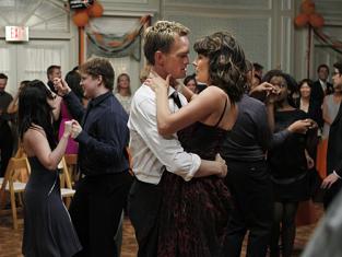 Sharing a Dance