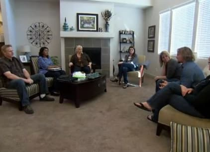 Watch Sister Wives Season 4 Episode 20 Online