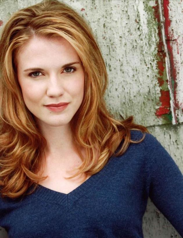 Sara Canning Picture