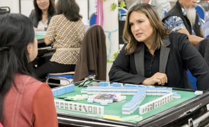 Law & Order: SVU Season 21 Episode 7 Review: Counselor, It's Chinatown