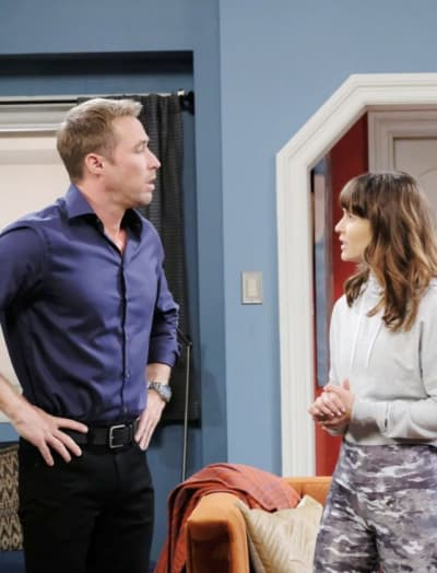 Do You Love Me? - Days of Our Lives