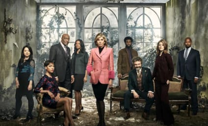 The Good Fight: Closure Confirmed for Two Former Characters!