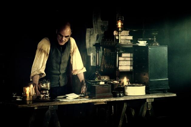 Dumbarton Plans His Next Move - Taboo Season 1 Episode 5