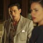 Chief Sousa - Marvel's Agent Carter Season 2 Episode 3