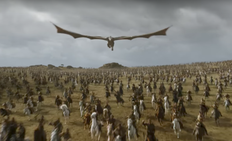 Game of Thrones Season 7 Trailer: The Great War Is Here