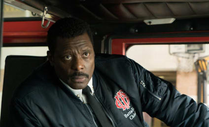 Watch Chicago Fire Online: Season 5 Episode 16