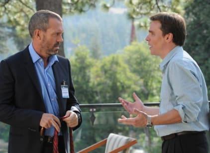 Watch House Season 6 Episode 6 Online