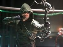 Arrow Season 2 Episode 19