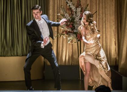 Watch The Flash Season 3 Episode 17 Online