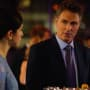 Talking One on One - Madam Secretary Season 5 Episode 16