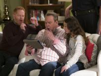 Modern Family Season 8 Episode 13