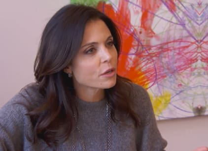 Watch The Real Housewives of New York City Season 7 Episode 19 Online