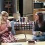 Bernadette and Amy Talk - The Big Bang Theory Season 9 Episode 10