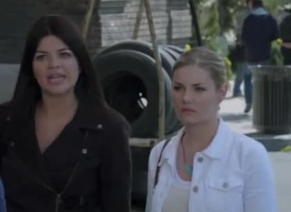 Watch Happy Endings Season 3 Episode 10 Online