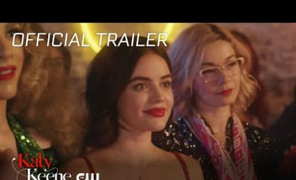 Katy Keene: The CW Drops Extended Trailer for Riverdale Spinoff