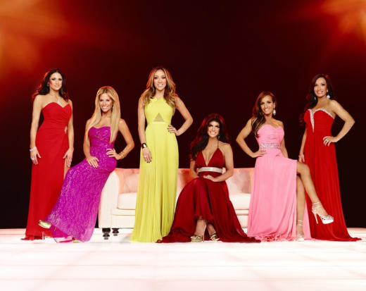 The Cast of RHONJ Season 6
