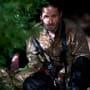 The Walking Dead Season Finale Pic