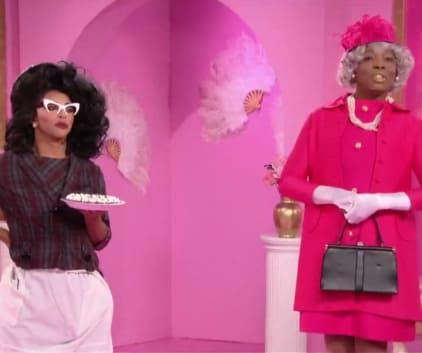 Movie Parody - RuPaul's Drag Race All Stars