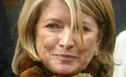 Martha Stewart to Voice Herself on The Simpsons