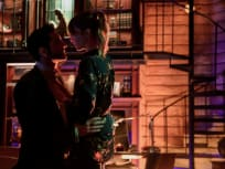Michael and Chloe Back in Penthouse - Lucifer