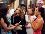Teresa vs. Teresa - The Real Housewives of New Jersey Season 6 Episode 14